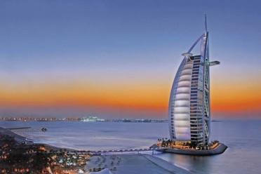 Viaggi Dubai