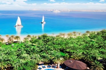 Viaggi Sheraton Jumeirah Beach