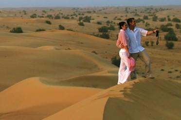 Viaggi Escursioni da Dubai