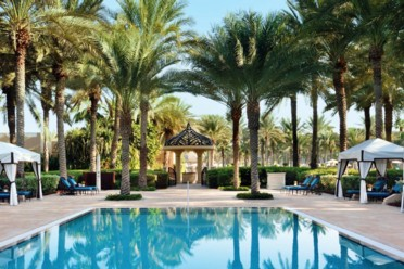 Viaggi One&Only Royal Mirage The Palace