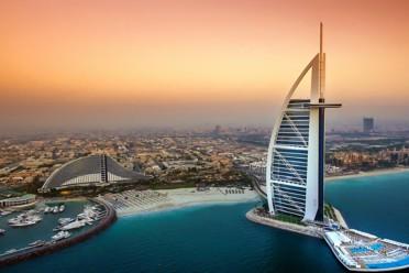 Viaggi Burj al Arab