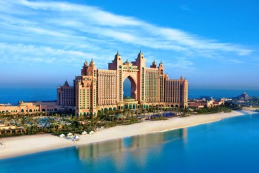 Viaggi Atlantis the Palm Dubai Palm