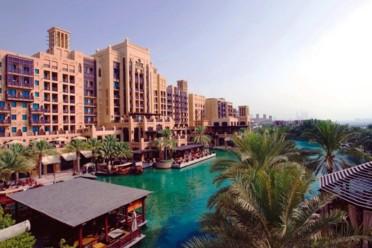 Viaggi Madinat Jumeirah Mina A'Salam