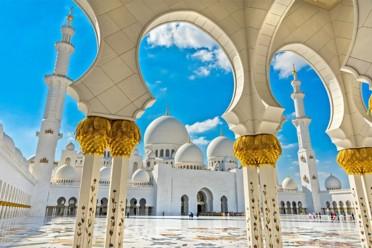 Viaggi Abu Dhabi