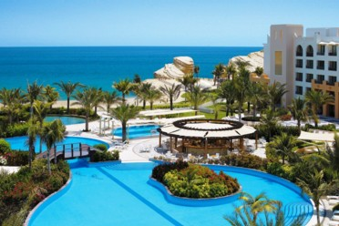 Viaggi Shangri-La Barr Al Jissah Resort and Spa Al Waha