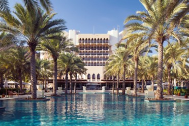 Viaggi Al Bustan Palace, a Ritz-Carlton Hotel
