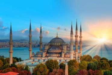 Viaggi Turchia