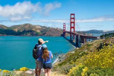 Viaggi San Francisco