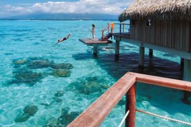 Viaggi Anguilla