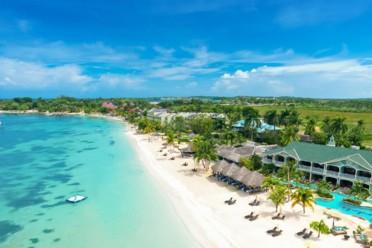 Viaggi Sandals Negril Beach Resort & SPA