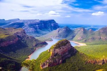 Viaggi Parco Kruger A casa dei big five