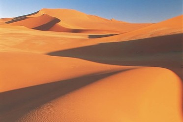 Viaggi The Best of Namibia