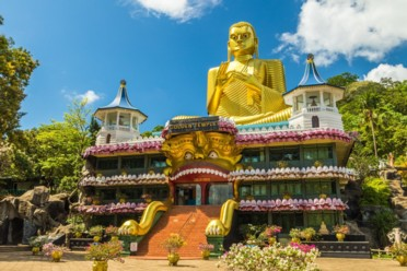 Viaggi Sri Lanka
