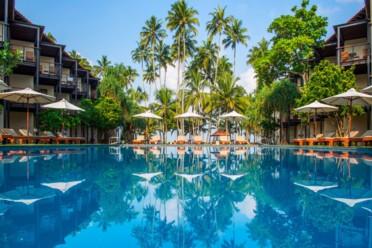 Viaggi Mermaid Hotel & Club