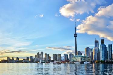 Viaggi Canada Maple Leaf