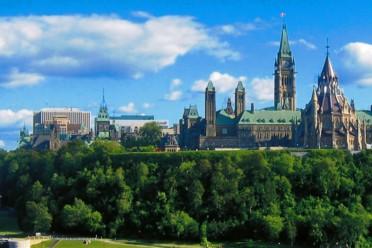 Viaggi Grand Canada