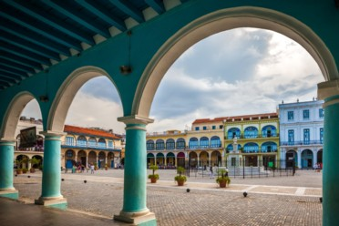 Viaggi Viaggi a Cuba