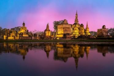 Viaggi Meravigliosa Thailandia