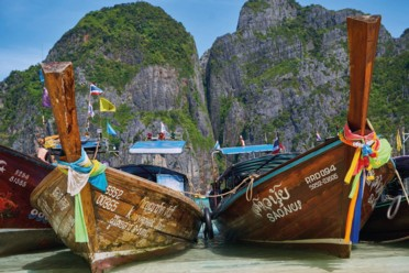 Viaggi Phi Phi Island