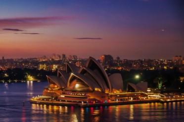 Viaggi Australia