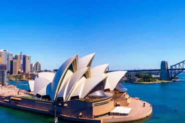 Viaggi Oceania