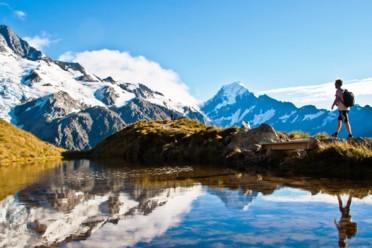 Viaggi New Zealand Adventure