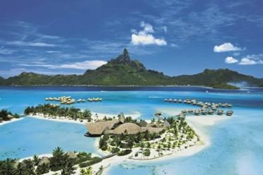 Viaggi Bora Bora