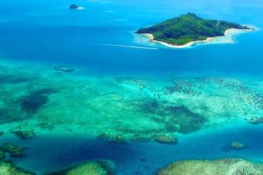 Viaggi Resort alle Fiji