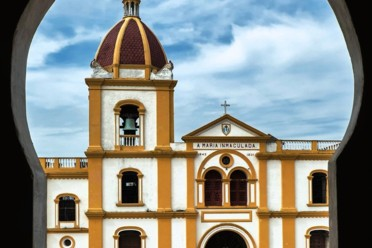 Viaggi Easy Colombia