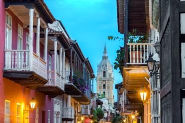 Viaggi Sposarsi in Colombia