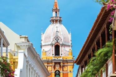 Viaggi Cartagena