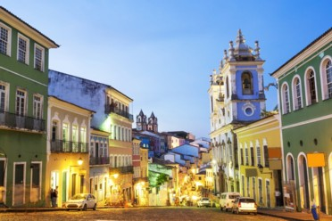 Viaggi Classico Brasile