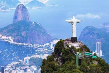Viaggi Brasil em Romance