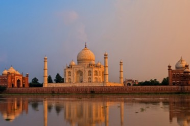 Viaggi Taj Mahal