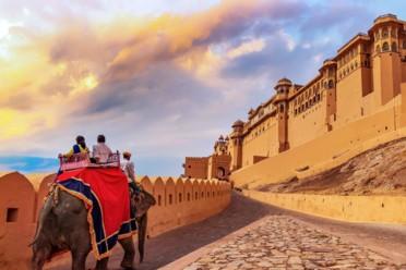 Viaggi Sposarsi in India