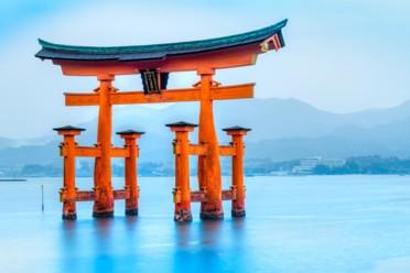 Viaggi Giappone mistico