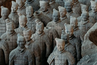 Viaggi Cina meravigliosa
