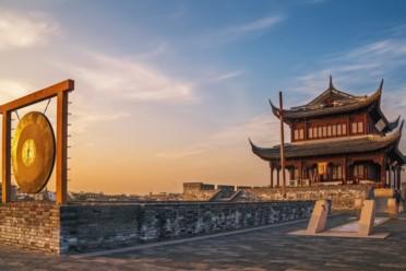 Viaggi Memorie cinesi