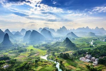 Viaggi Il ritmo della Cina