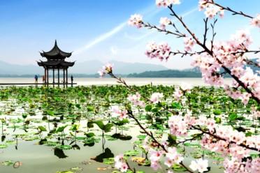 Viaggi Panorami cinesi