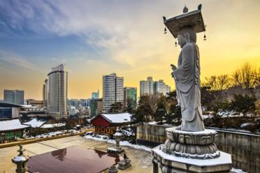 Viaggi Corea del Sud