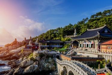Viaggi Favolosa Corea del Sud