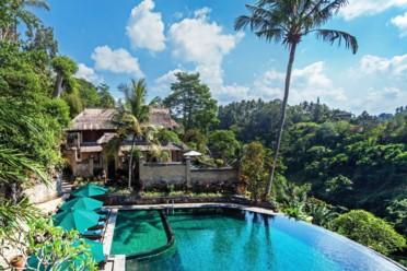 Viaggi Hotel Royal Pita Maha Resort and Spa - Ubud