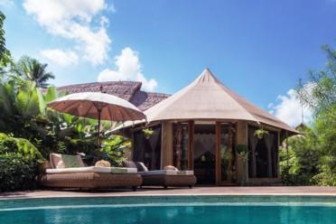 Viaggi Sandat Glamping Tents - Ubud