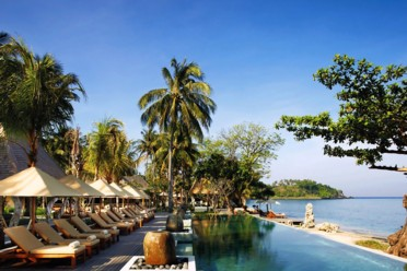 Viaggi Qunci Villas Hotel - Lombok