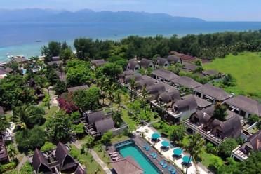 Viaggi Vila Ombak - Isole Gili