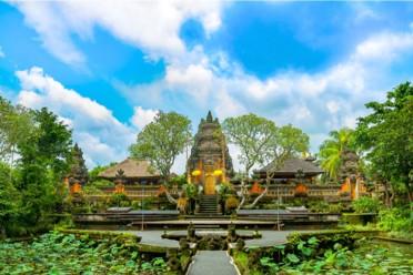 Viaggi Minitour West Bali