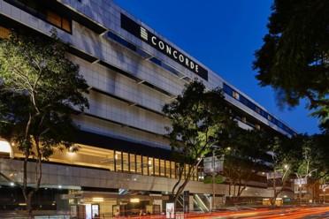 Viaggi Concorde - Singapore