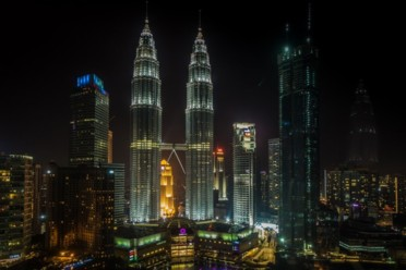 Viaggi Pullman Kuala Lumpur City Centre - Kuala Lumpur