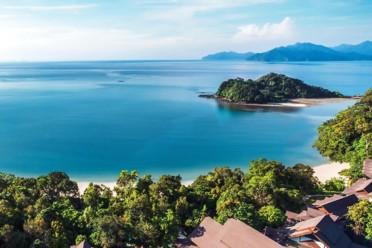 Viaggi The Andaman Resort - Langkawi